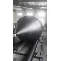 Buy cheap Inflatable Marine Airbag used for ship launching and hauling out, salvage, and pontoon from wholesalers