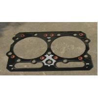 Buy cheap Cummins engine spare parts, NT855 cylinder head gasket 3040180 from wholesalers