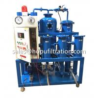 Buy cheap TYA Lubricant Oil Filtration Machine,mobile gear oil purifier,Coolant Oil Purification Machine,lube oil Dehydration from wholesalers