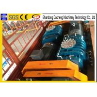 Buy cheap Oil Free Rotary Roots Blower / Dust Collection High Pressure Roots Blower product