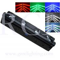 Buy cheap LED Moving Head Light Effect Light Double Row for KTV DISCO Stage Lights from wholesalers