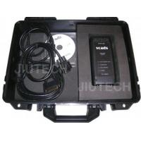 Buy cheap VOLVO VCADS VOLVO Interface 9998555 for Volvo Truck and Volvo Excavator diagnostic scanne from wholesalers