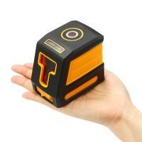 Wholesale Mini Portable 635nm 5mw Red Cross Line Laser Level For Alignment And Leveling from china suppliers