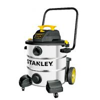 Buy cheap Handheld Electric Vacuum Cleaner SL18199-16A 16 Gallon / 60 Litres Stainless Steel Stanley from wholesalers