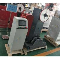 Wholesale Single Chip Control Digital Impact Testing Machine 2124mm * 600mm * 1340mm from china suppliers
