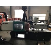 Buy cheap 340L Nylon Cable Tie Injection Molding Machine / PA66 Nylon Cable Tie Making Machine from wholesalers
