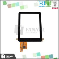 Buy cheap 2.8 Projected Capacitive Touch Screen Display / G+G Touch Panel FN28S99817 from wholesalers
