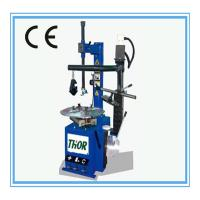 China ST-TC68 hAutomatic Tire Changer/ Car tyre changer/wheel alignment machine on sale