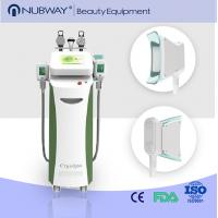 Buy cheap CE approval professional cryolipolysis slimming machine for unwanted fat loss from wholesalers