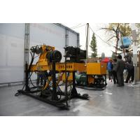 China Multi-purpose Underground Diamond Core Drilling Rig For Coal Gas Mine Drilling on sale