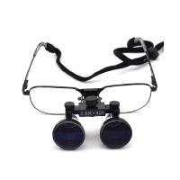 Wholesale 2.5 Times Dental Magnifying Loupes , Medical Optical Surgical Binocular Loupes from china suppliers