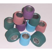 Wholesale Compact Rubber Cot Textile Machine Parts For Ring Frame / Simplex from china suppliers
