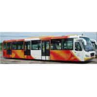 Wholesale Professional 51 Passenger Narrow Body Airport Apron Bus 10600mm×2700mm×3170mm from china suppliers