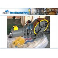 Buy cheap AC / Hydraulic Elevator Modernization Elevators Components for Old Elevators from wholesalers