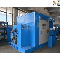 Buy cheap 1250MM Cantilever Single Multi Cable Wire Twisting Machine 30HP Computer Controlled from wholesalers