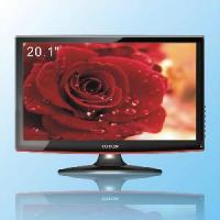 Buy cheap CE, RoHS Approved LCD Monitors, High Definition and Contrast Ratio, Second Hand LCD Monitor (ST215W) from wholesalers