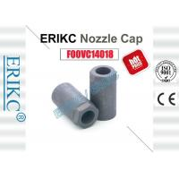 Wholesale ERIKC FOOV C14 018 nozzle connector nut F OOV C14 018 diesel injector nut FOOVC14018 injector nozzle cap nut from china suppliers
