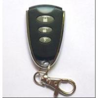 Buy cheap Automatic Door Openers Remote, Blue Indicator Light, 3 Buttons Ug015 from wholesalers