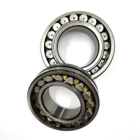 Buy cheap Double Spherical Roller Bearing P2 Rolling Element Electric Motor Bearing from wholesalers