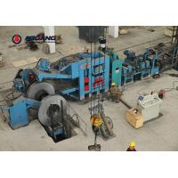 Buy cheap thick plate slitting line/metal coil slitter/steel coil slitting line/slitting line machine/metal slitting line from wholesalers