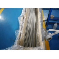 Buy cheap Astm A269 Tp316l Astm A249 Stainless Steel Boiler Tube from wholesalers