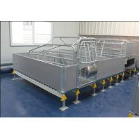 Buy cheap Factory Direct Supply Good Quality Sow Farrowing Crate for Sale Pig Farrowing Pen from wholesalers