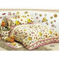 Buy cheap Cotton Kids Bed Sets from wholesalers