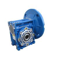 Buy cheap NRV-VS Aluminum Alloy Hollow Shaft Gearbox from wholesalers