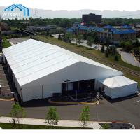 Wholesale Big Outdoor Marquee Party Tent Wedding Decoration Aluminum Alloy Frame from china suppliers
