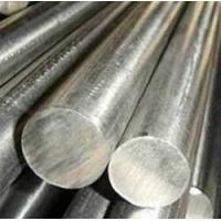 Buy cheap 304, 304L, 316, 316L Prime Stainless Steel Round Bars with Polishing Surface ISO9001 from wholesalers