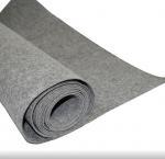Buy cheap waste fabric felt needle punching nonwoven making machine PET carpet needle punching nonwoven geotextile needle machine from wholesalers