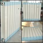Buy cheap CHANA aluminum radiator from wholesalers