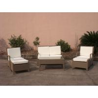 China  6pcs hot cheap rattan and wicker furniture on sale