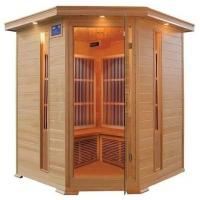 Buy cheap Infrared Sauna Room QC--400KC2 from wholesalers