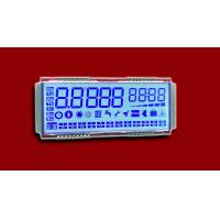 Buy cheap RYD2015TR01-B Custom LCD Panel , Digital Display Panel Low Power Consumption from wholesalers