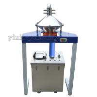 Wholesale Automatically Powder Sieving Machine , Electrostatic Powder Recovery System from china suppliers