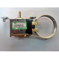 Buy cheap Energy efficiency auto freezer defrost thermostat temp. range -28~9°C from wholesalers