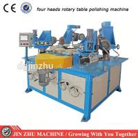Buy cheap Buffing Machine For Stainless Steel , Cookware Metal Polisher Buffer from wholesalers