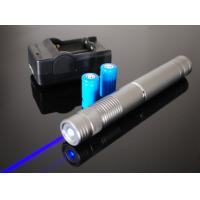 Buy cheap 1W blue laser pointer.High power 1000mw blue laser pointer from wholesalers