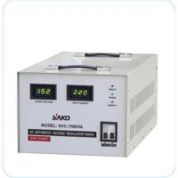 Buy cheap SVC-10KVA AC.Automatic Voltage Stabilizer from wholesalers