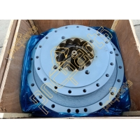 Buy cheap 20Y 27 00351 Travel Reducer With Motor Shaft For PC200LC 7 Komatsu Excavator from wholesalers