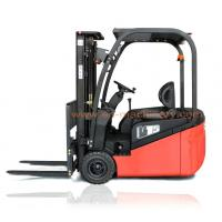 Buy cheap Forklift Trucks With 3.0Ton Automatic Diesel engine with new design forklift from wholesalers