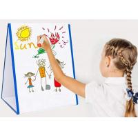 Buy cheap 16 x 12 Tabletop Magnetic Dry Erase Whiteboard, Portable Magnet Board for Toddlers from wholesalers