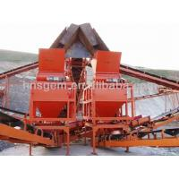 Buy cheap Dry Manganese Ore Magnetic Separator from wholesalers