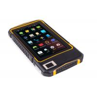 Buy cheap 5 Point Touch Rugged Android Tablet , Durable Tablet Pc Weather Resistant BT77 from wholesalers