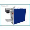 Buy cheap 1064 Um 30W Fiber Laser Metal Engraving Marking Machine For Bird Rings Pigeon Rings from wholesalers
