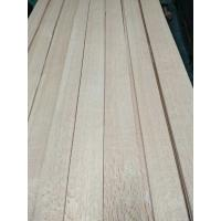 Buy cheap Red Oak Natural Wood Veneer with Flake at very Cheap Price !!!! from wholesalers