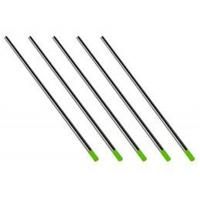 Pure 2% thoriated tungsten electrodes WT20 ,TIG welding rods WCE20 WL15 WY20 FREE SAMPLE Manufactures