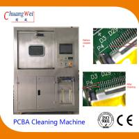 Wholesale Circuit Board PCBA Washing Machine PCBA Cleaning Equipment 380V Power Supply from china suppliers