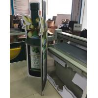 Buy cheap Carton Corrugated paper display digital cutter table cutting machine from wholesalers